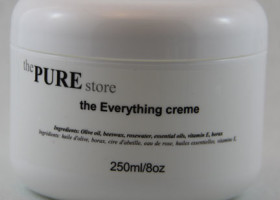 the everything creme